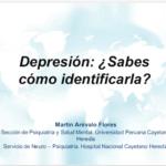 Depresión: ¿Sabes cómo identificarla?
