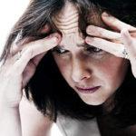Tristeza y depresión