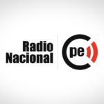Entrevista en Radio Nacional a la Dra. Claudia Cabrera.